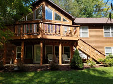 Rental/ Cabin Cleaning and Maintenance Martinsburg,WV